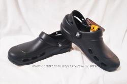 Сандалии сабо Crocs Размер 39 M7, W9