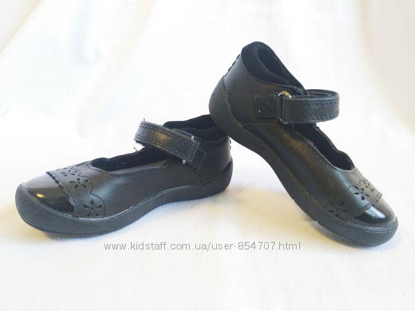 Туфли детские TU Размер 22 UK6