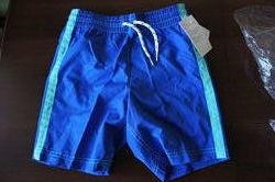 Пляжные шорты плавки  для отдыха купания Old Navy с upf 50