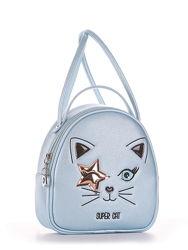 Детские сумка-рюкзак Alba Soboni 2020