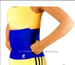 Термопояс для похудения Sunex. Оригинал Тайвань. Широкий 30см102см