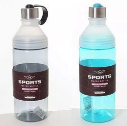 Спортивная бутылка для воды, бутылка для спорта, MS 2189 Фляга 1000мл.