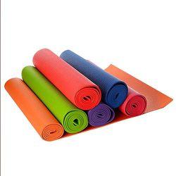 Коврик для йоги и фитнеса. 173см61см6мм