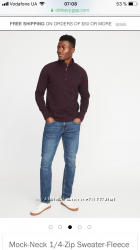 Пуловер Old Navy, размер ХС