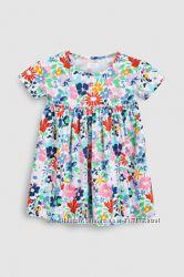 Платье  Next 2-3, 3-4, 4-5, 6-7 лет