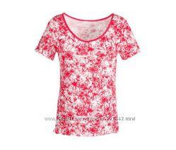 Мягусенькая текстурированная блуза от tchibo р. 4042 евро, м