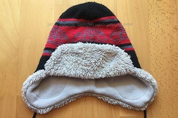 Шапка зимняя Lenne Ленне 50 размер, 50 шерсть