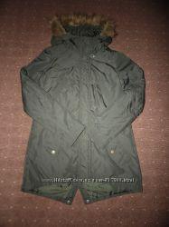 Весенняя куртка-парка Atmosphere размер С-М