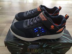 Кроссовки Skechers S-lights