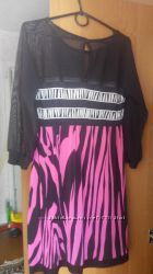 Мини-платье, туника