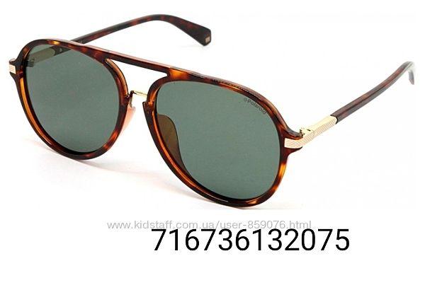 Оригінальні чоловічі очки Polaroid Sunglasses Polarized original
