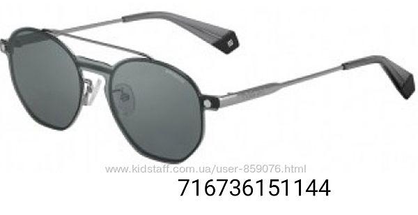 Оригінальні фірмові чоловічі очки Polaroid Sunglasses Polarized original