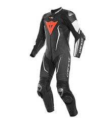 Мотокомбинезон Dainese Misano 2 D-Air Perforated Race Suit