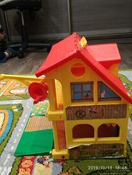 Игрушечный дом wader