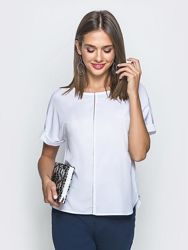 Белые блузки. Распродажа