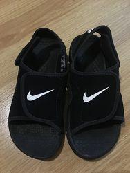 Босоножки Nike, р.33,5, Индонезия, Оригинал, идеал