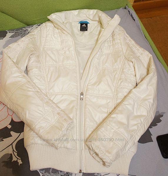 Куртка adidas оригинал демисезонная