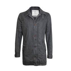 Новая куртка тренч серая с пропиткой &acuteCAMP DAVID´ 54-56р