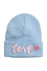 шапка, шапочка, hm, h&m
