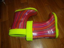 Резиновые сапоги Demar, размер 26-27