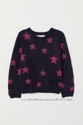 свитер Н&M