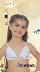 Белье детское для девочек от ТМ BAYKAR