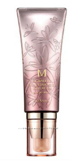 ББ крем Missha M Signature Real Complete  45ml