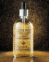 Ампула с золотом 24К для эластичности кожи MEDI-PEEL Luxury 24K Gold Ampoul