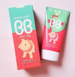 Увлажняющий коллагеновый бб крем Elizavecca Milky Piggy BB Cream SPF50