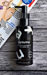 Гидрофильные масла для глубокого очищения Ayoume Cleansing Oil