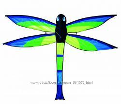 Воздушный змей Стрекоза Bella Paul Gunther