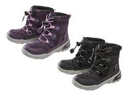 31-37 деми / евро зима термо ботинки waterproof на мембране , германия