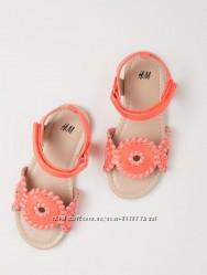 Босоножки h&m размер 33 сандалии сандали