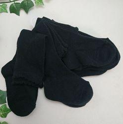 Комплект носочков Primark черные высокие носки