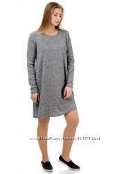 Свободное платье, платье для беременных, р. S, M, L, XL цвета, есть наложка