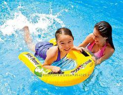 Детская надувная доска для плавания Intex 58167