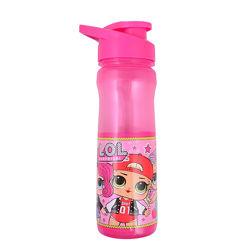 Детские бутылки для воды ЛОЛ, LOL, ТМ YES