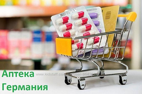 Заказ Аптека Германия Лекарства выкуп