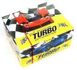 Жвачки Turbo Турбо 100шт