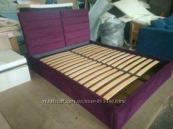 Кровать новая, можно под заказ
