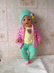одежда для беби борн Baby Born и Chi Chi Love, Kiki