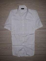 Белая рубашка Next на 12 лет 2016г