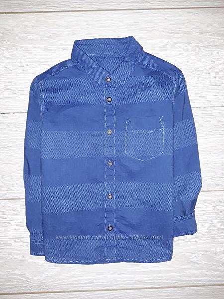 Рубашка Matalan на 3-4 года