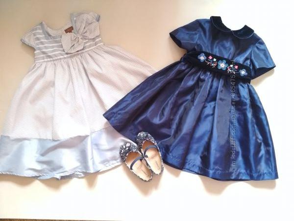Нарядные платья для девочки. Идеальны для фотосессий