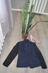 Оригинальный пиджак Англия