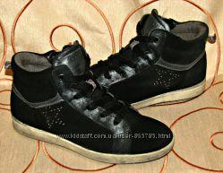 Деми ботинки Ecco   31р