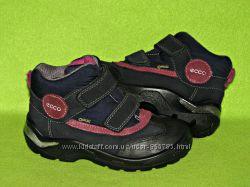Ботинки Ecco Gore-Tex 30р.