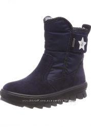 Зимние сапоги, ботинки для девочки Superfit Flavia, мембрана Gore-tex, p.25