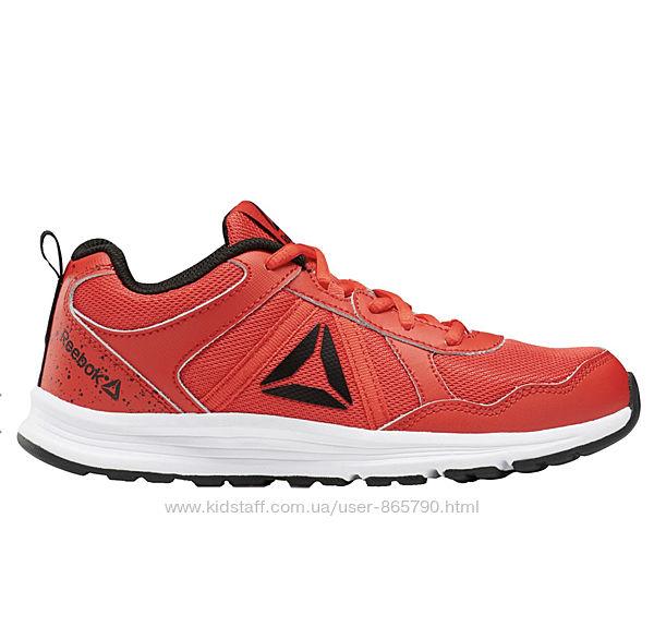 Оригинал беговые кроссовки для мальчика, Reebok Almotio р. 38 38,5 39