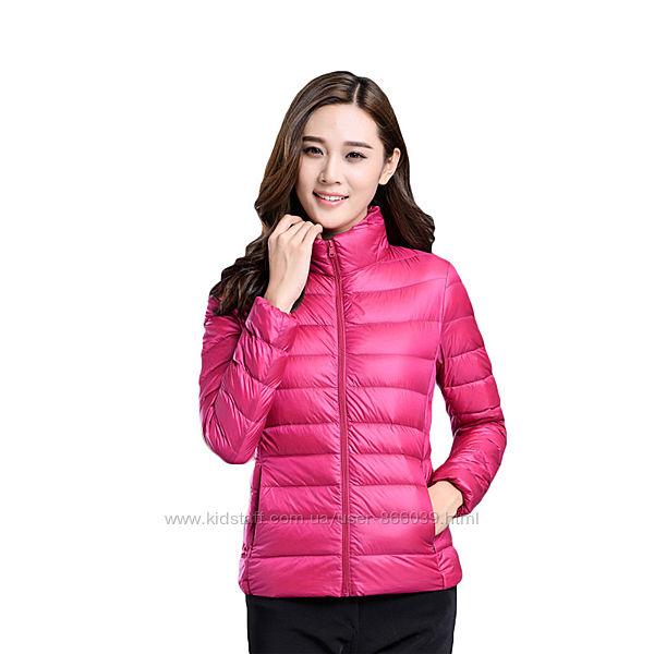 Демісезонні куртки фірми Janina  із Германії 36, 38, 40, 42